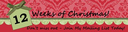 12 Weeks of Christmas Reminder copy