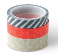 This and that Epic Day Washi Tape
