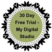 My Digital Studio Trial
