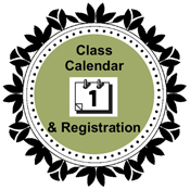 Class Schedule and Registration