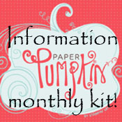 My Stampin' Up! Paper Pumpkin Store